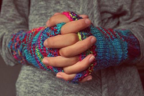 No ignores lo que el color de tus uñas te advierte sobre tu salud