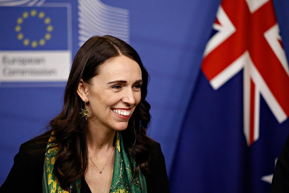 Histórico: Nueva Zelanda nombra por primera vez a una mujer maorí como canciller