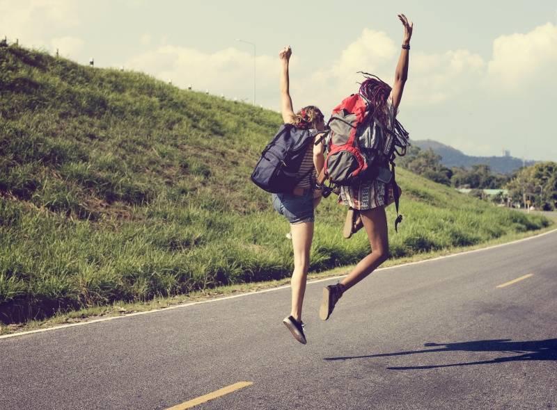 Encuentra la inspiración que necesitas para cumplir tus sueños de viajero