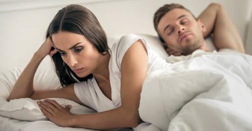 ¿Por qué sueñas que tu pareja te engaña? Una experta en sueños dice esto
