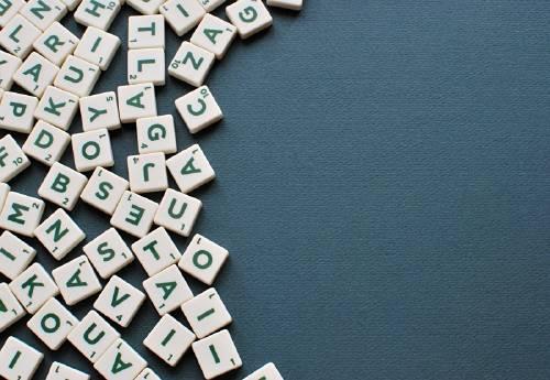 Descubre cuales son las palabras que cumplen 100 años en 2019