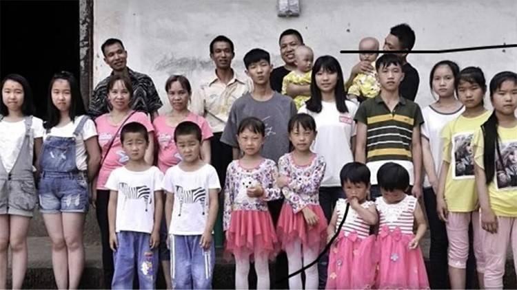 El extraño fenómeno del pueblo de los gemelos en china