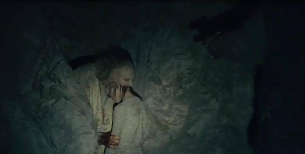 10+ películas de terror más escalofriantes de la historia