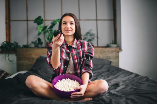 Psicólogos afirman que mirar esta serie ayuda a combatir la ansiedad