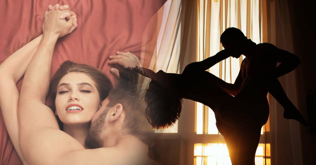 Kamasutra japonés: la técnica que elevará tus sentidos en el sexo