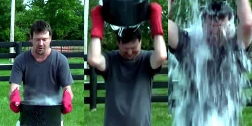 """Este es el nuevo peligroso reto viral """"hot water challenge"""" que ya mató a una.."""