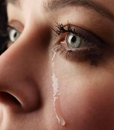 Cómo te afecta realmente llorar