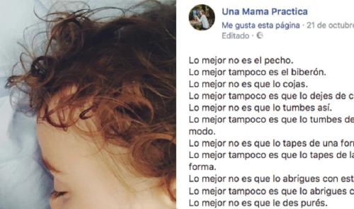 El cartel de este pediatra en su consultorio se volvió viral e impactó a las..