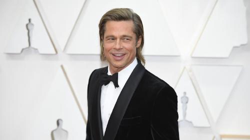 ¿Quién es verdaderamente la nueva novia de Brad Pitt?