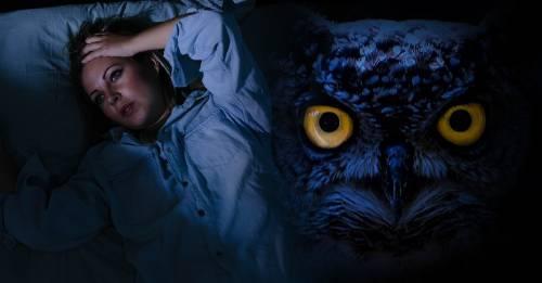 ¿Quieres dormir mejor de una vez por todas? Entonces prueba este método