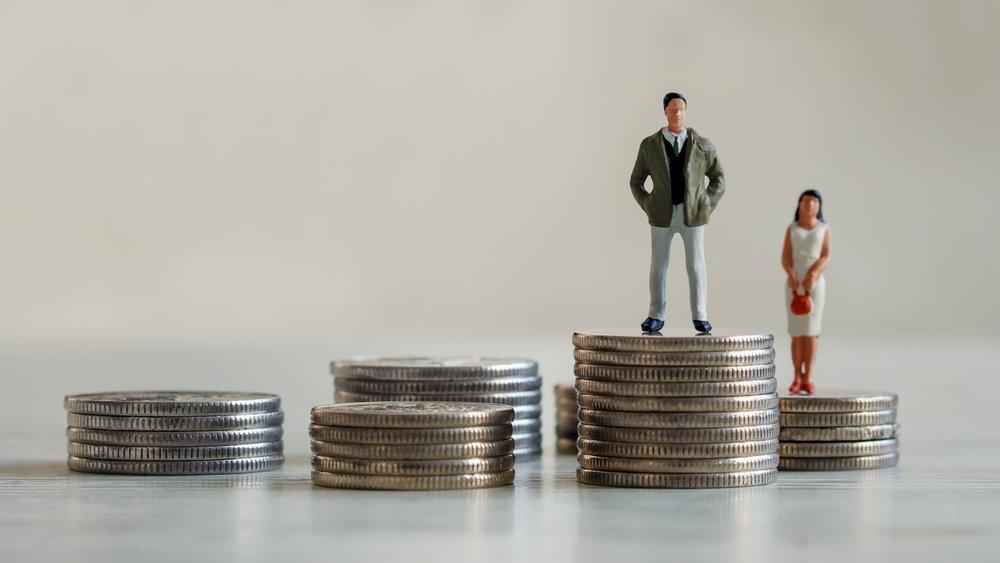 desigualdad de genero