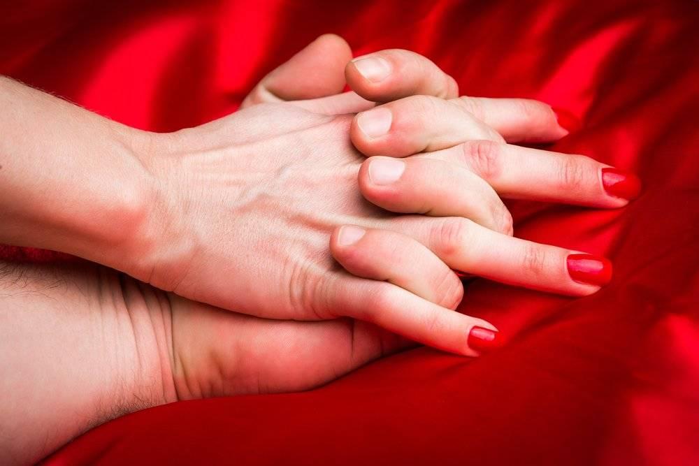 ¿Los hombres también fingen orgasmos?