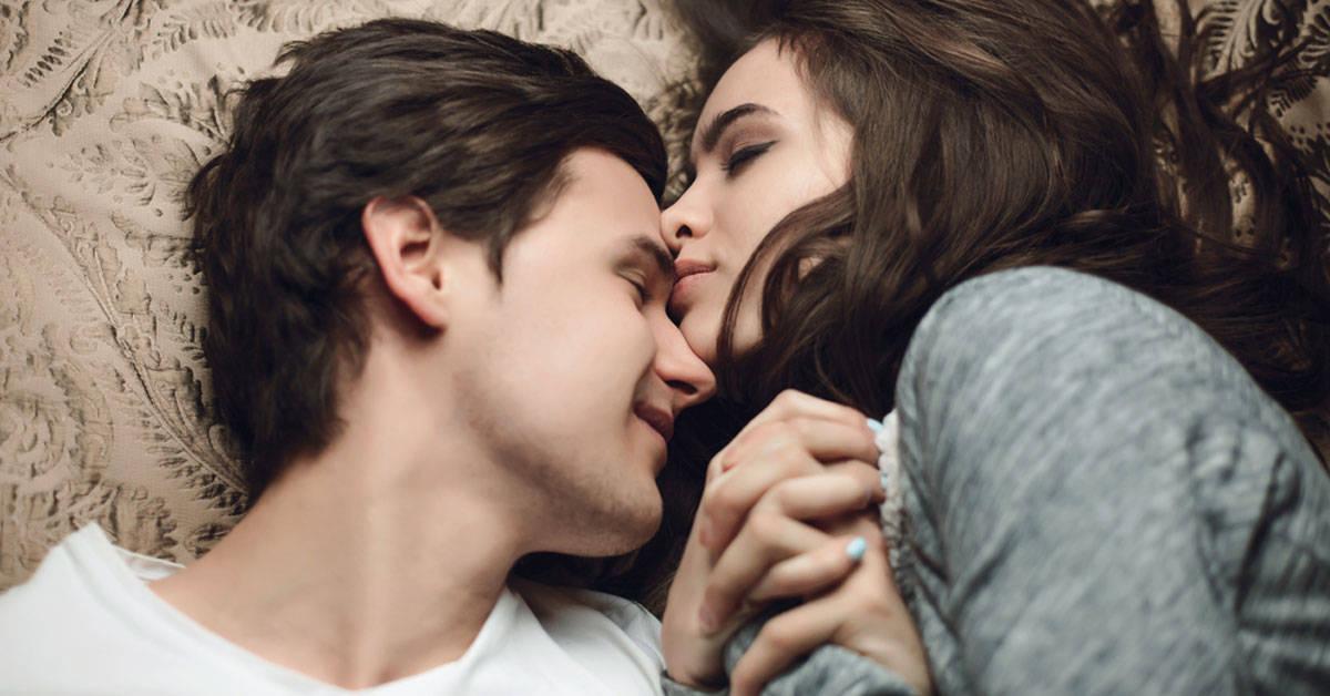 Las 6 cosas más comunes que la gente hace después de tener sexo