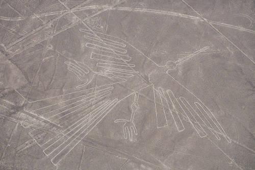 Líneas de Nazca: qué representan las nuevas figuras descubiertas
