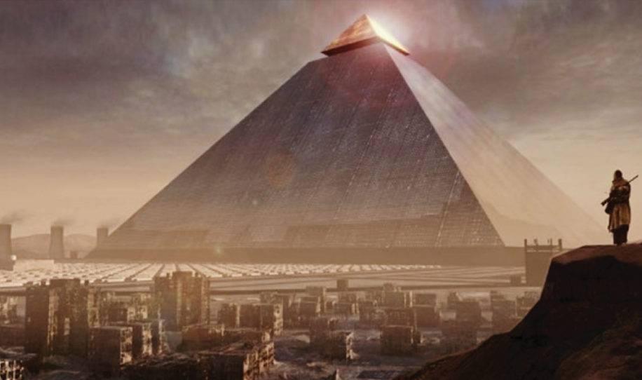 Un misterio sobre la construcción de las pirámides de egipto ya se resolvió